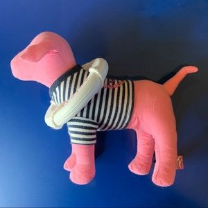 Victoria's Secret PINK Collectible Plush Dog